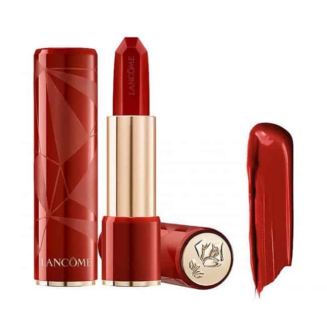 منتج أحمر الشفاه Ruby Queen من ماركة Lancôme