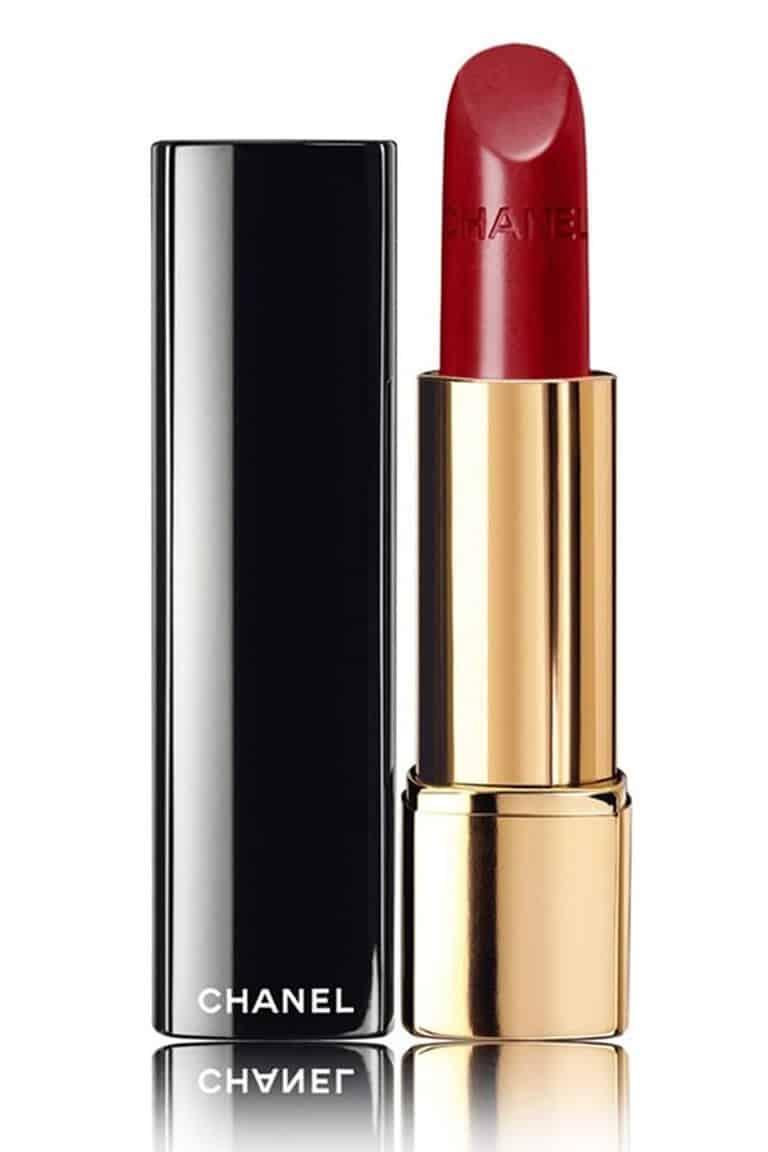 منتج أحمر الشفاه Pirate 99 من علامة شانيل Chanel