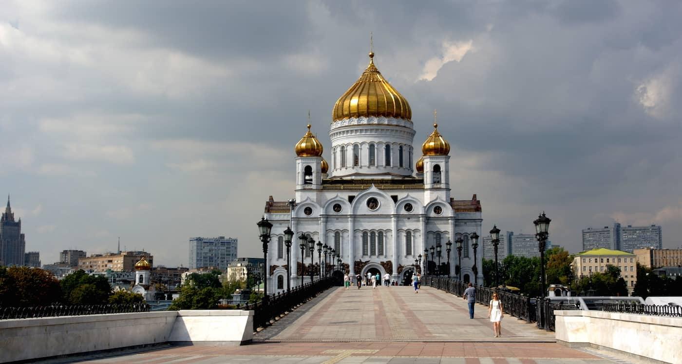 أفضل الأماكن السياحية بموسكو تحبس الأنفاس