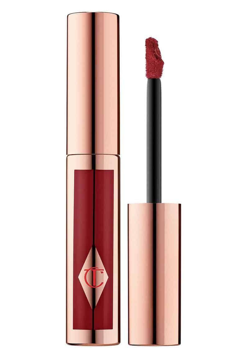 منتج أحمر الشفاه من علامة شارلوت تيلبيري Charlotte Tilbury