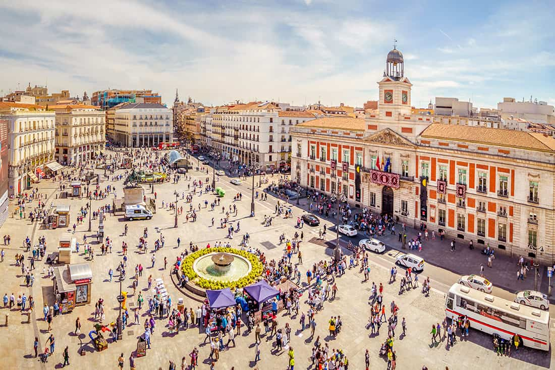 إسبانيا Spain