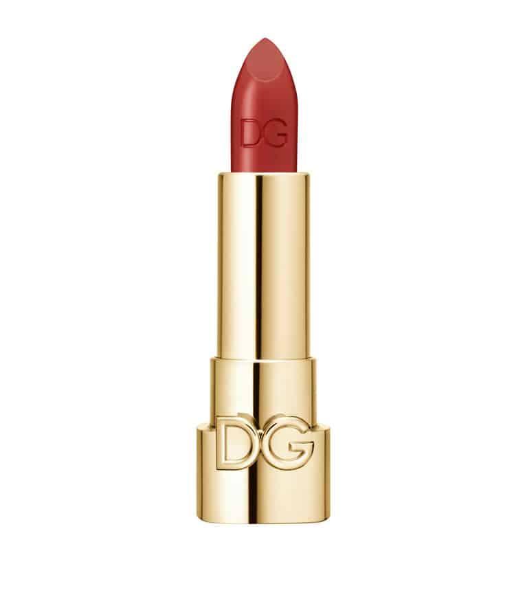 منتج أحمر الشفاه The Only One Amore 640 من ماركة Dolce & Gabbana