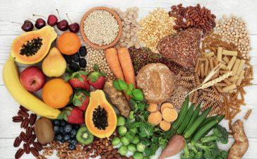 أحسن أطعمة صحية