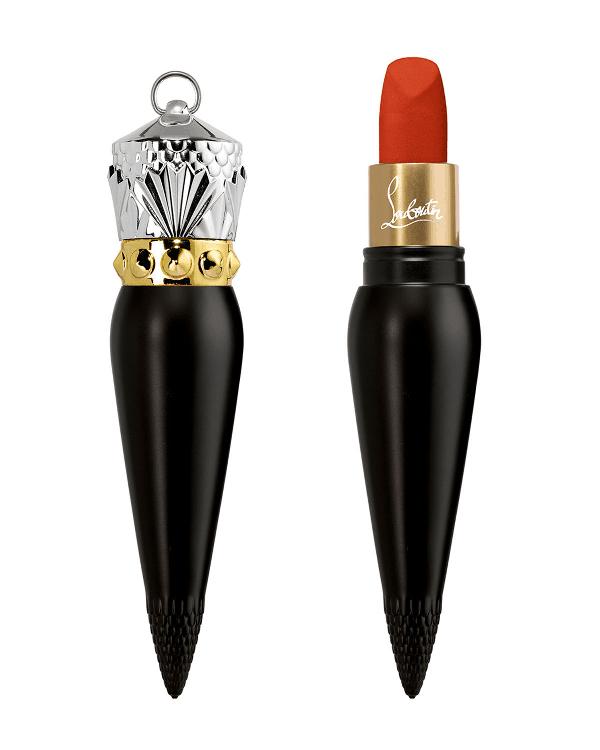 منتج أحمر الشفاه Velvet Matte Lip Colour Triluna من ماركة Christian Louboutin Beauty