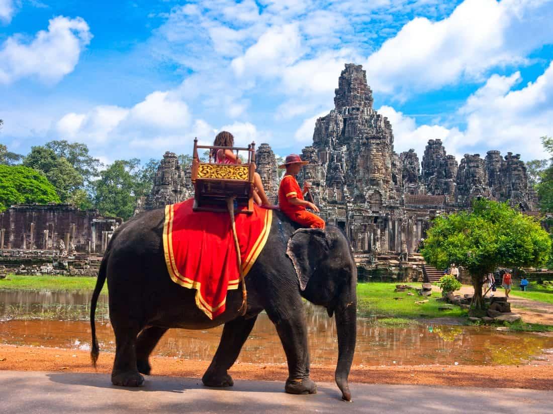 كمبوديا Cambudia