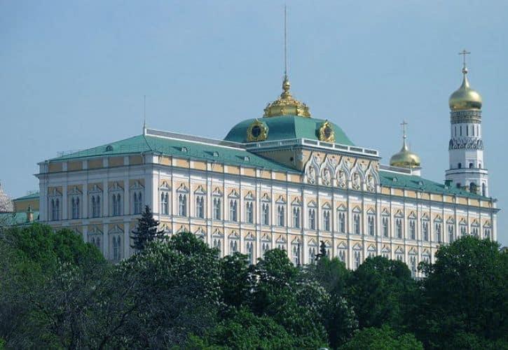 مبنى الكرملين