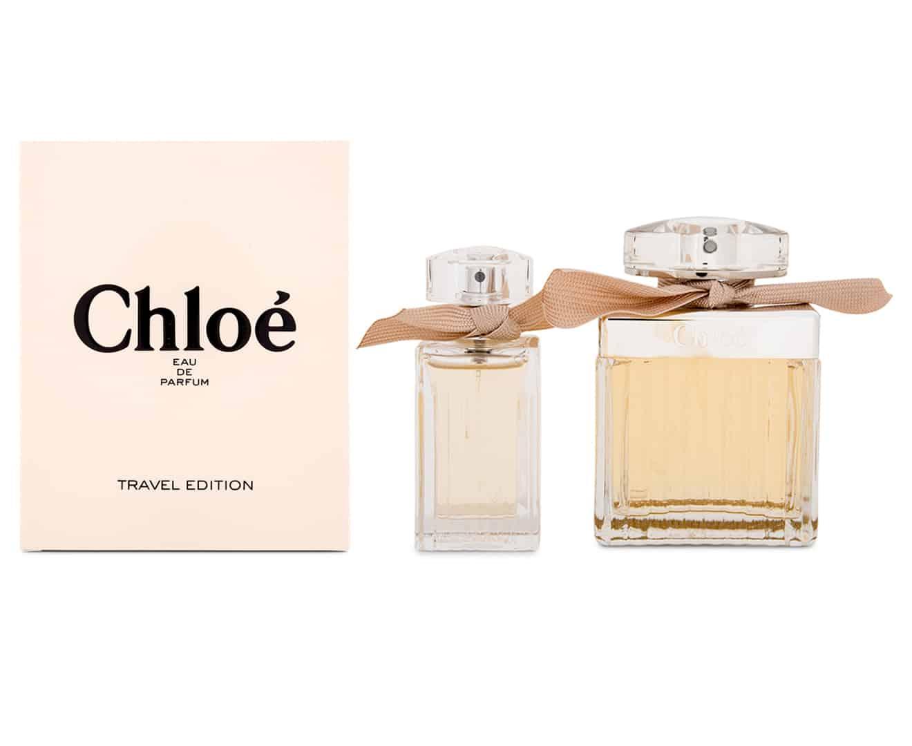 Chloé Signature Xmas Set Eau de Parfum