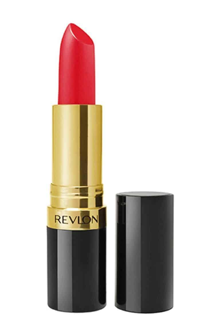 منتج أحمر الشفاه من علامة ريفلون Revlon