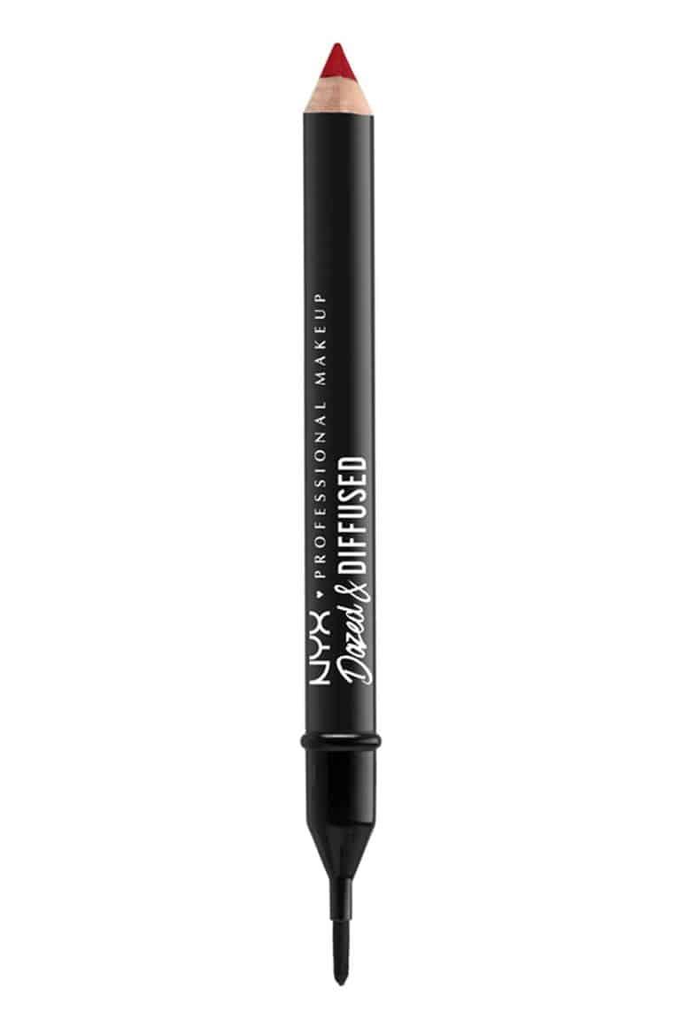 منتج قلم أحمر الشفاه من علامة NYX