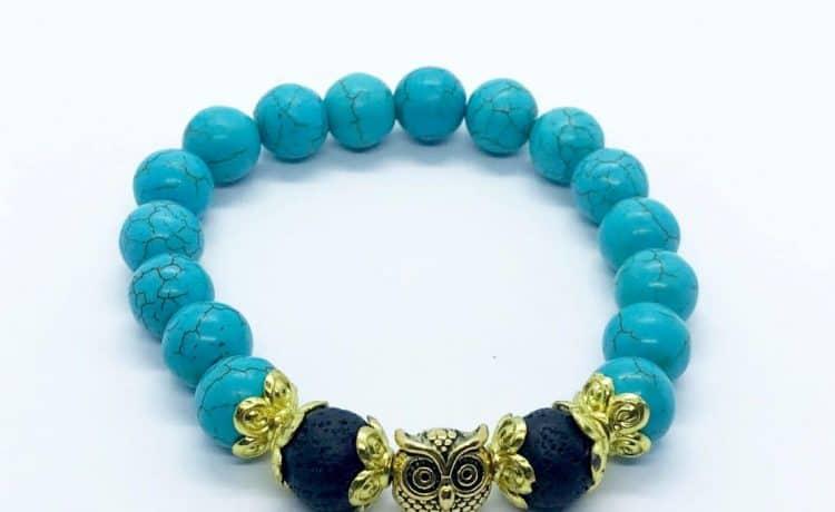 مجوهرات الفيروز بتصاميم رائعة