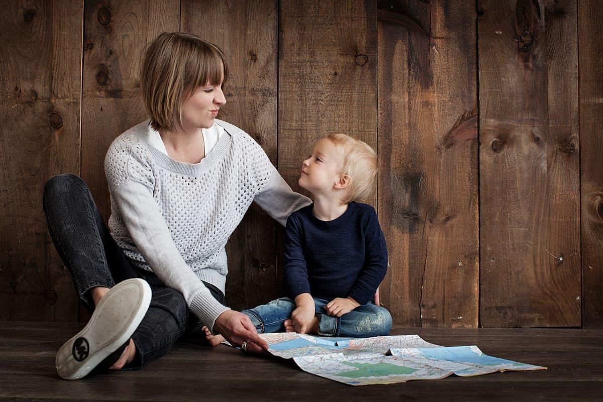طرق تقوية شخصية الطفل عليك معرفتها