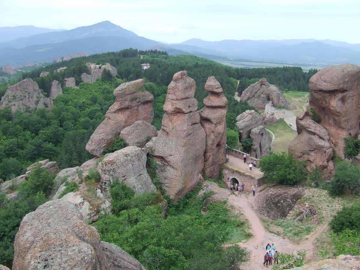 بيلوغرادتشيك
