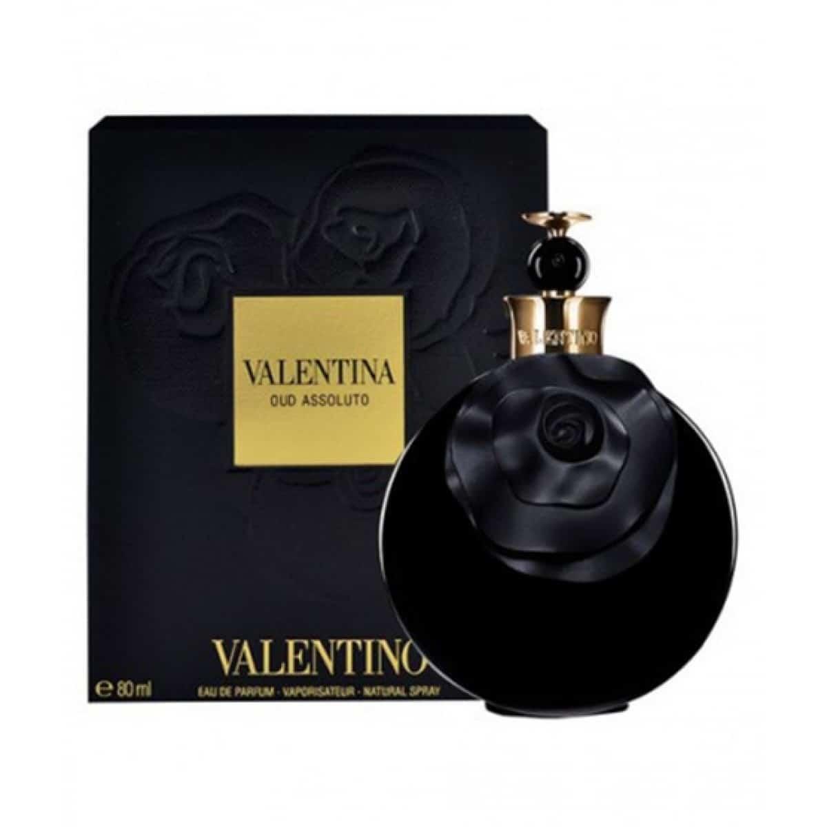 عطر Oud Assoluto من ماركة Valentino Valentina