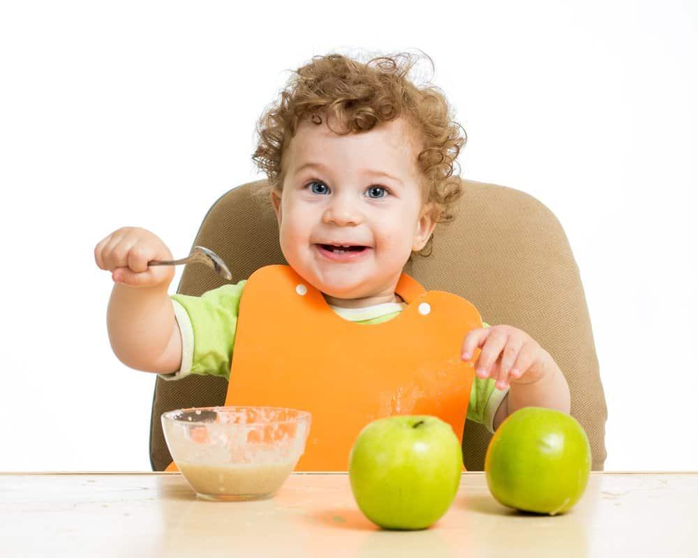 أفضل الأطعمة للأطفال الرضع عليك معرفتها