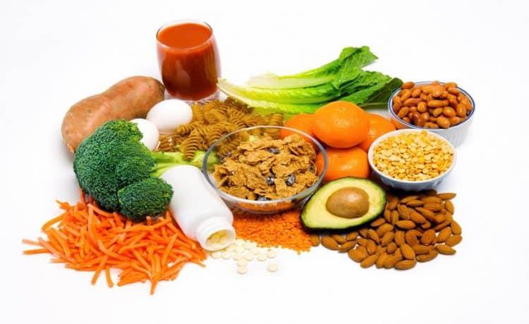 أهم الأطعمة لإزالة الكرش