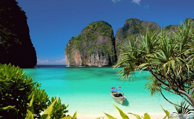 قبل السفر إلى تايلاند