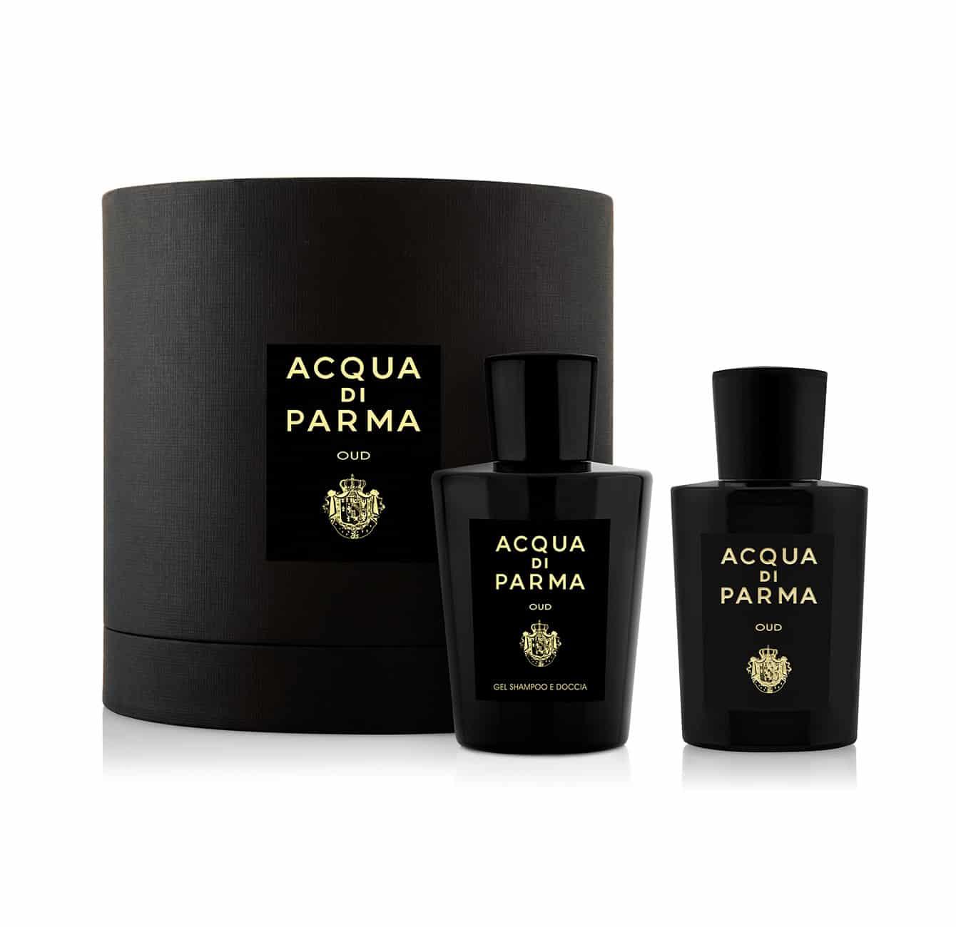عطر Oud Eau de Parfum من ماركة أكو ادي بارما Acqua di Parma