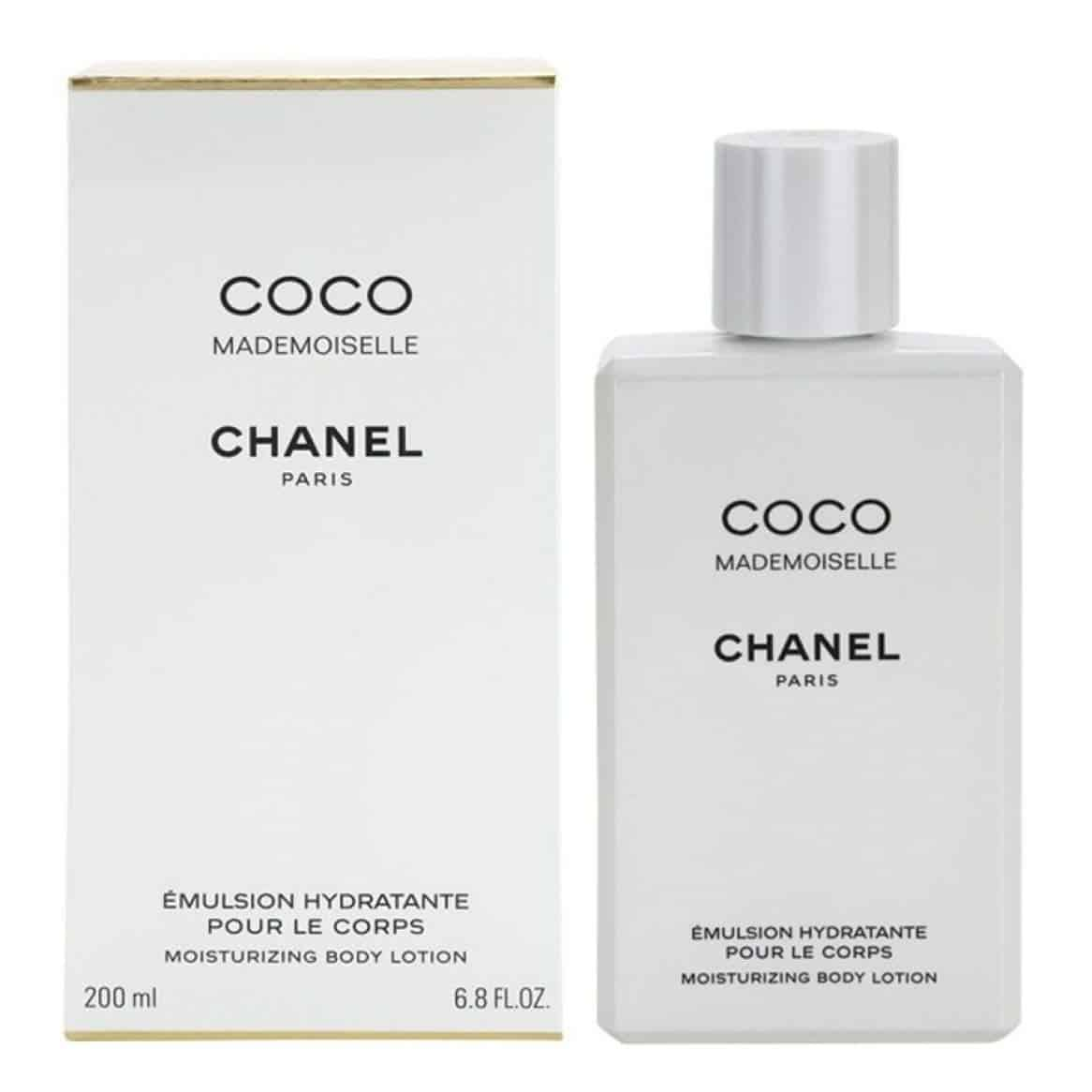 منتج COCO MADEMOISELLE Moisturizing Body Lotion من ماركة شانيل Chanel