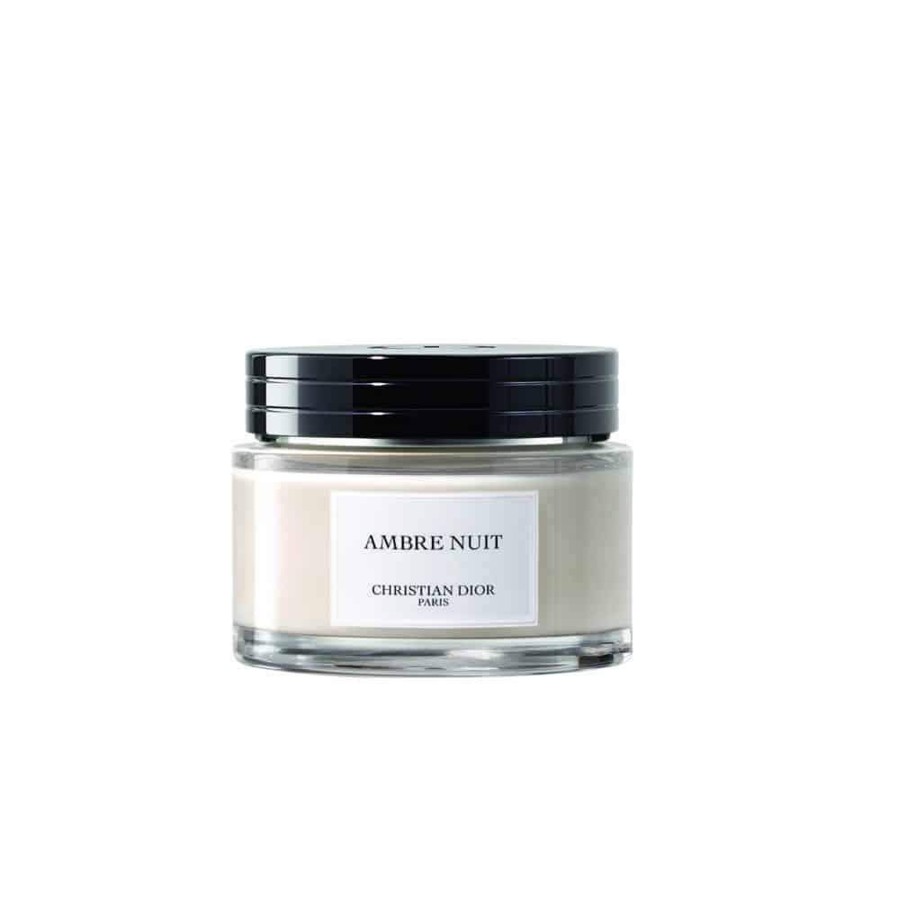 منتج Ambre Nuit Body Cream من ماركة ديور Dior