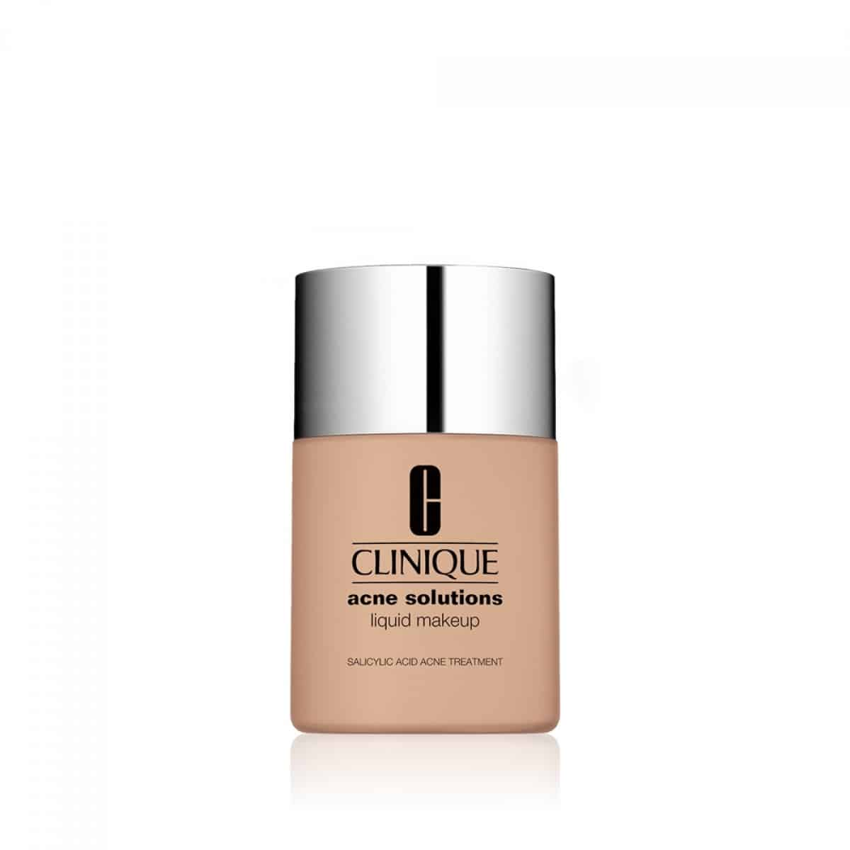منتج Acne Solutions Liquid Makeup من كلينيك Clinique