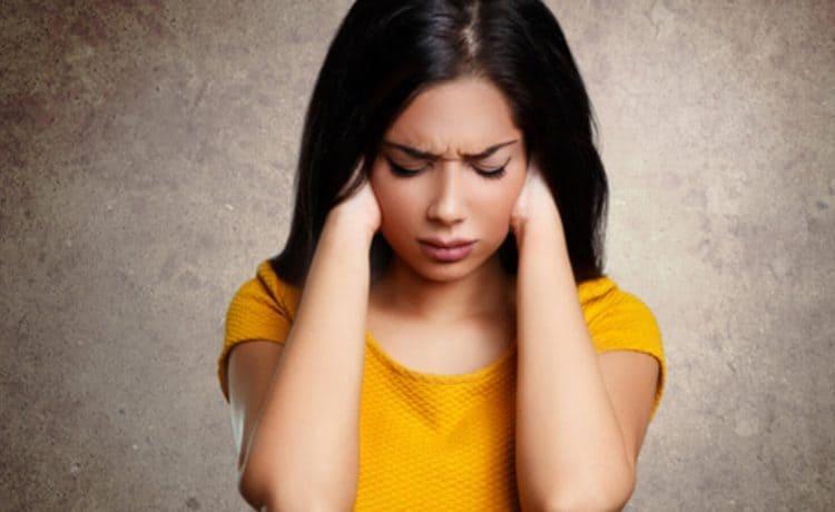 أمراض نفسية تصيب المرأة