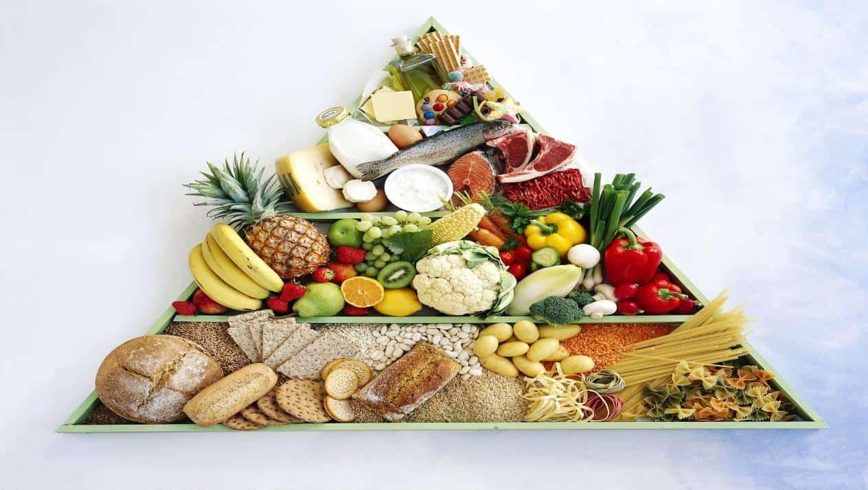 أهم الأطعمة لإزالة الكرش في وقت قصير