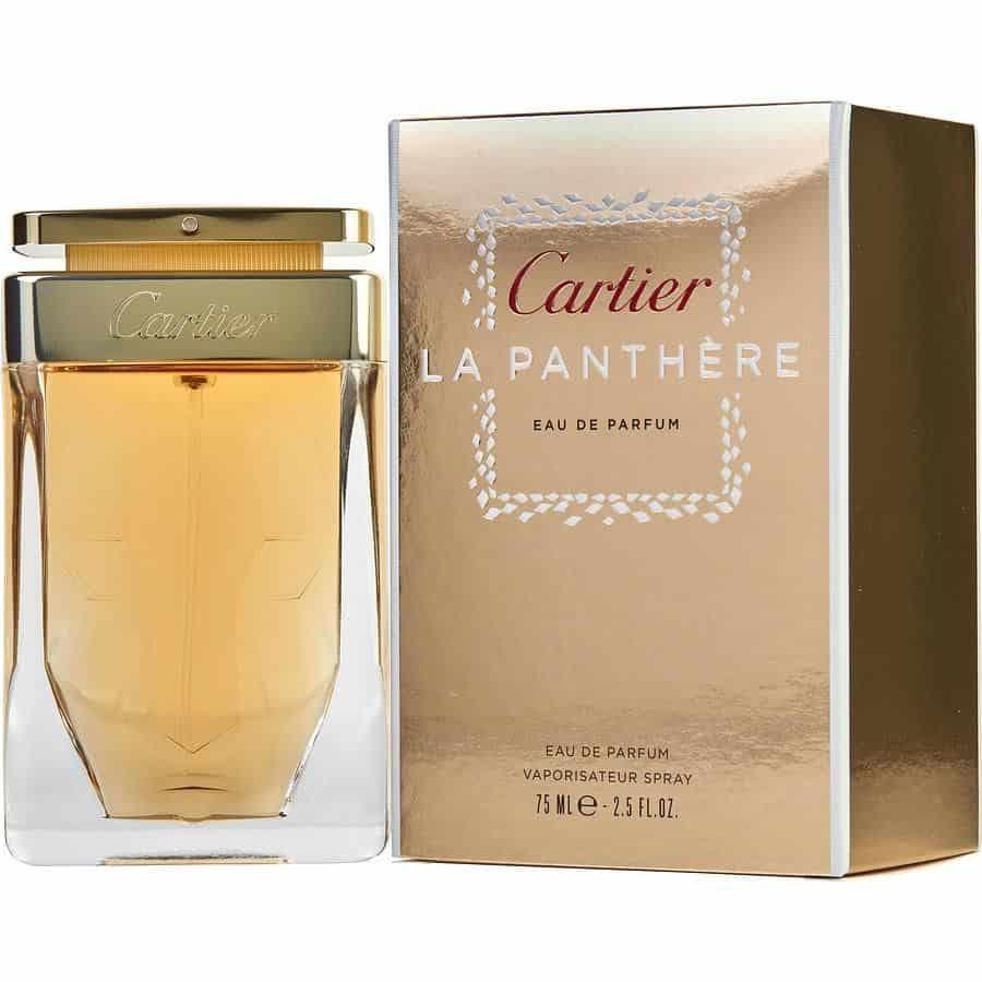 عطر La Panthère Eau de Parfum Spray من ماركة كارتييه Cartier