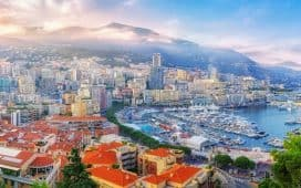 موناكو الوجهة السياحية الأفضل
