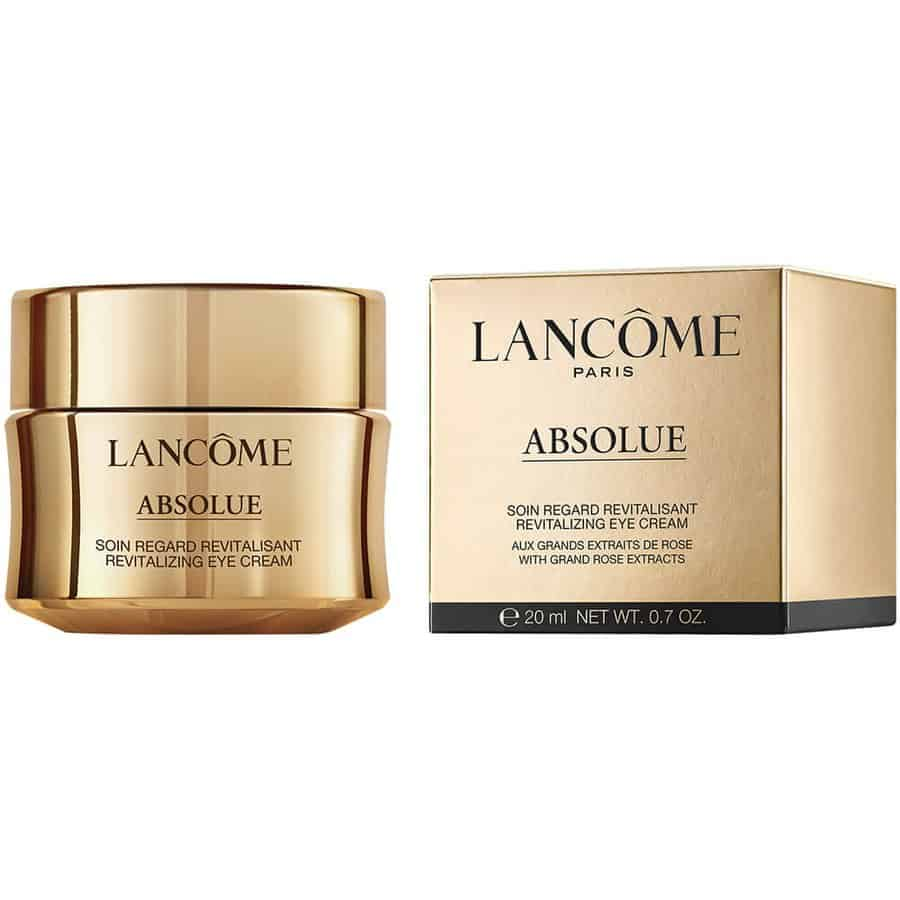 Lancôme Absolue Revitalizing Eye Cream