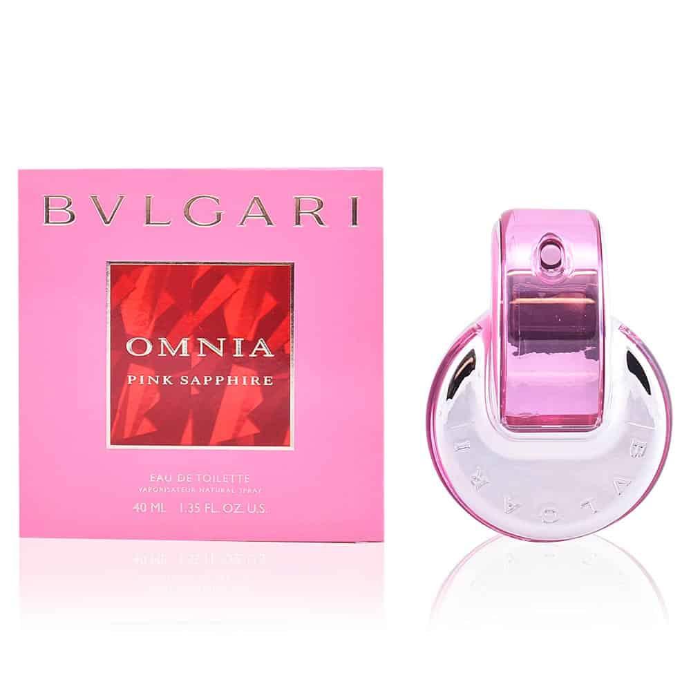Bvlgari Omnia Pink Sapphir