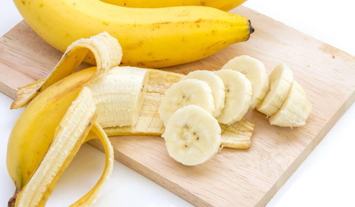 نصائح عند تطبيق وصفات الموز