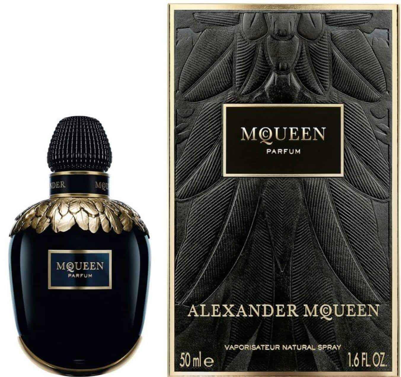 عطر McQueen Parfum