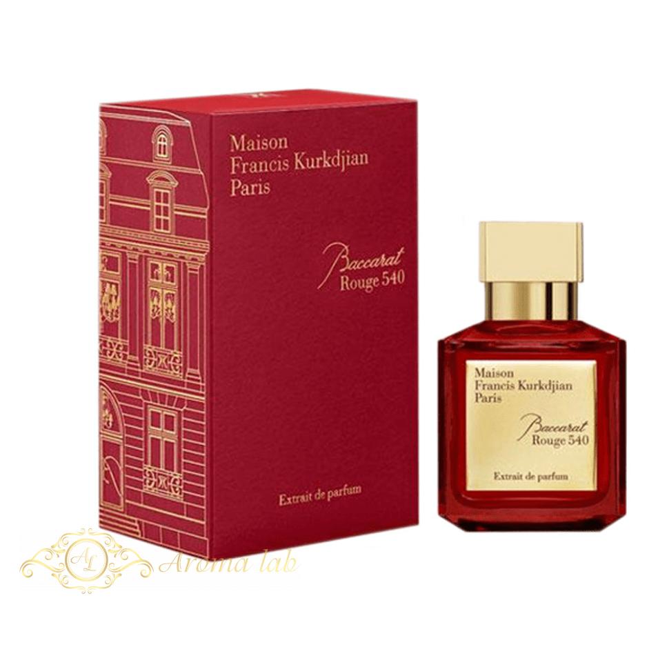 عطر Baccarat Rouge 540 Extrait de Parfum من ماركة Maison Francis Kurkdjian Paris