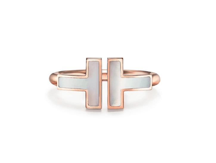 خاتم من ماركة تيفاني أند كو Tiffany & Co