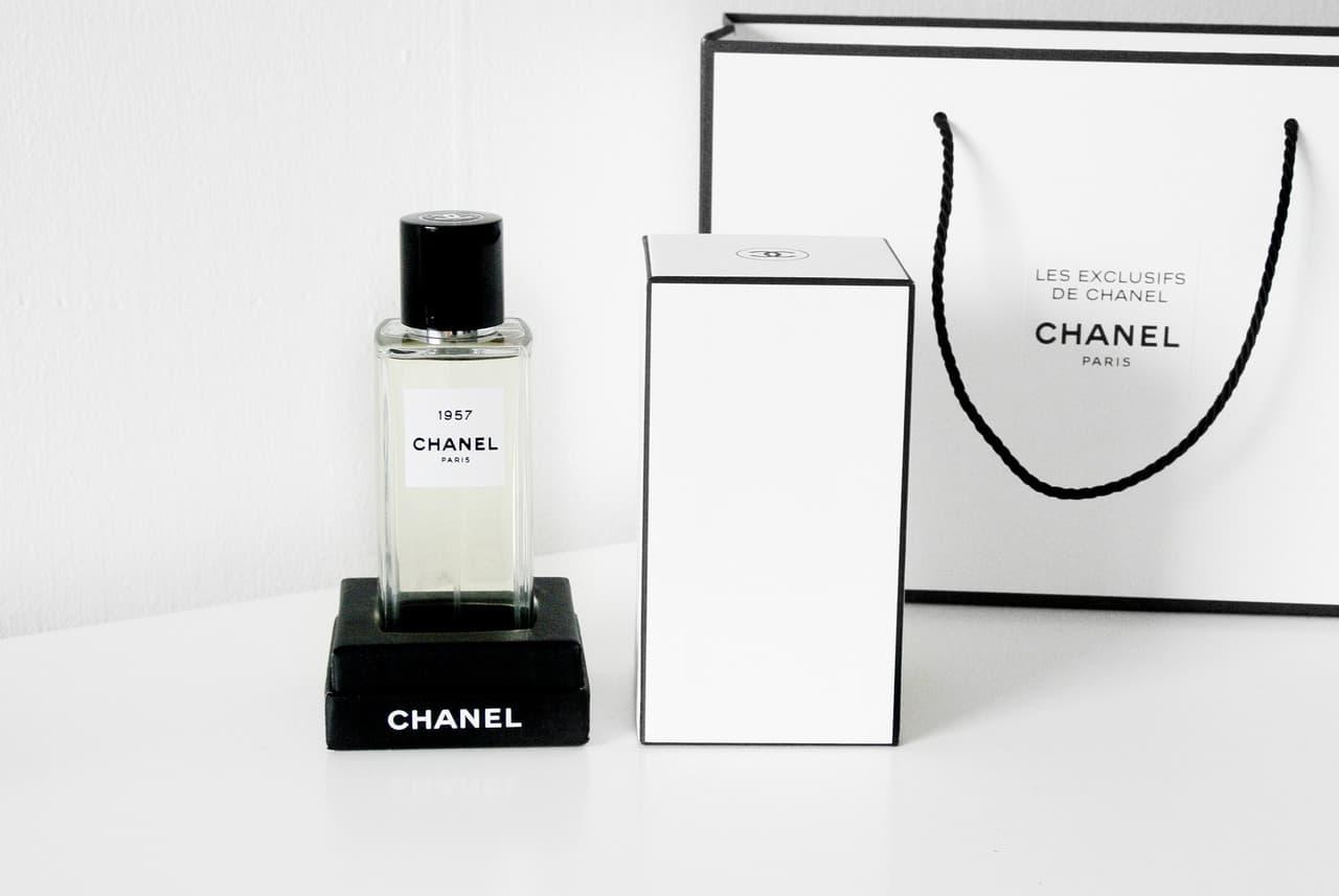 Chanel Les Exclusifs De Chanel 1957 Eau De Parfum