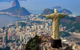 البرازيل كوجهة سياحية متميزة