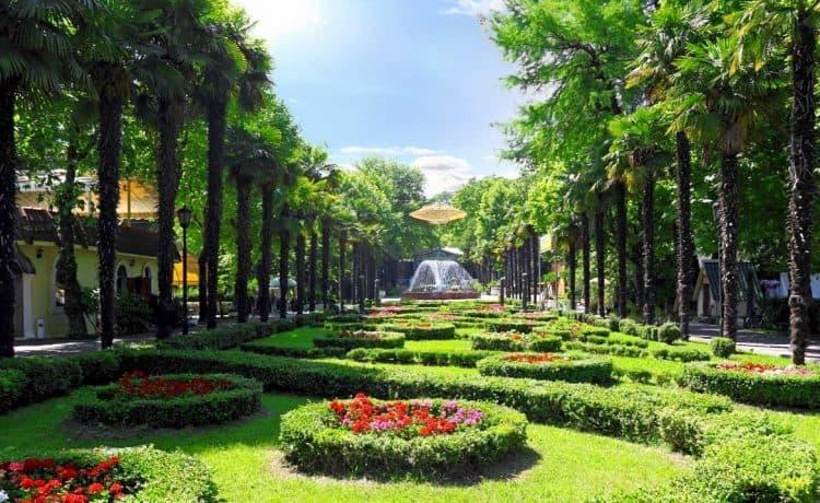 الريف الروسي وجهة سياحية