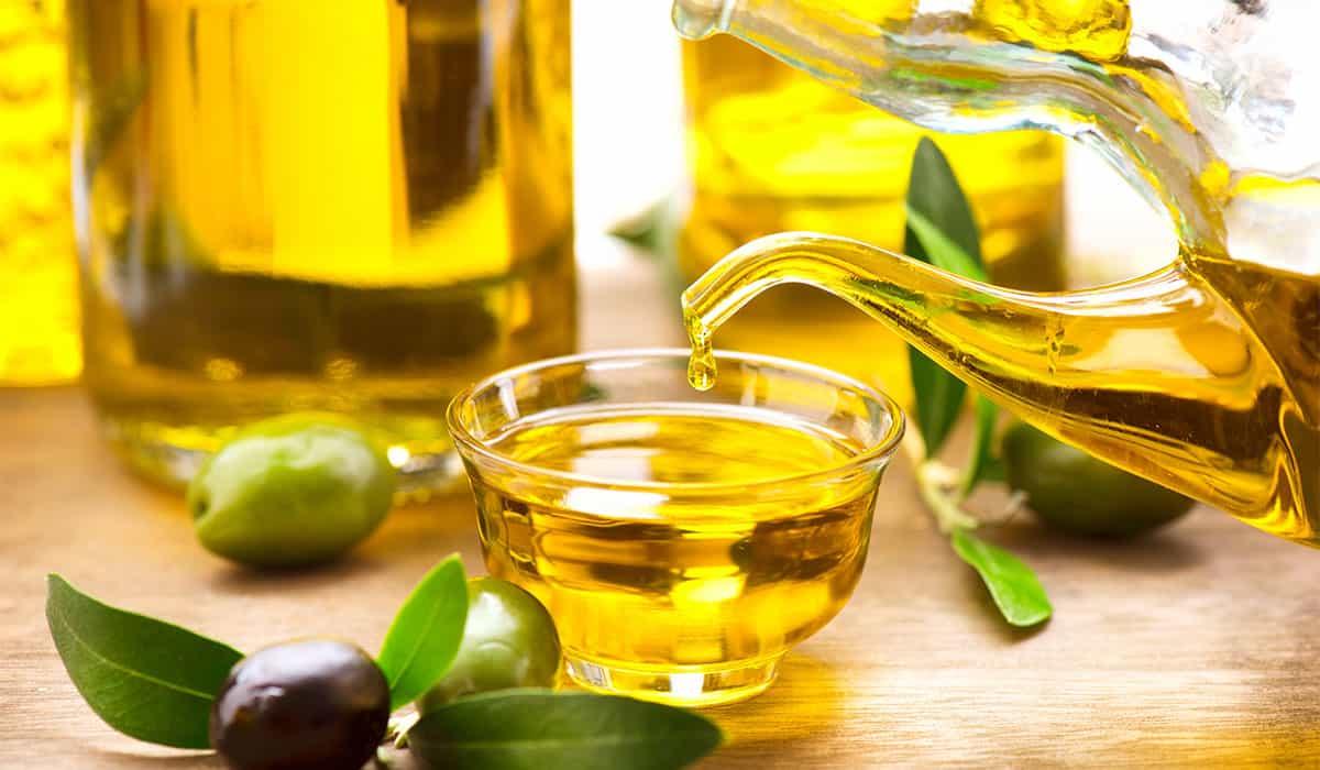 وصفة زيت الزيتون والألوفيرا والمايونيز