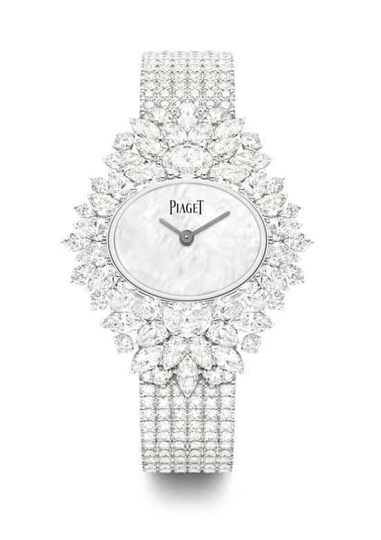 ساعة من Piaget