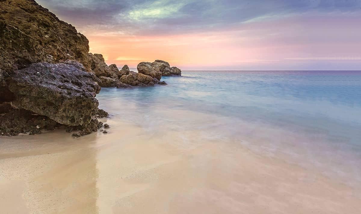 شاطئ رأس القرن