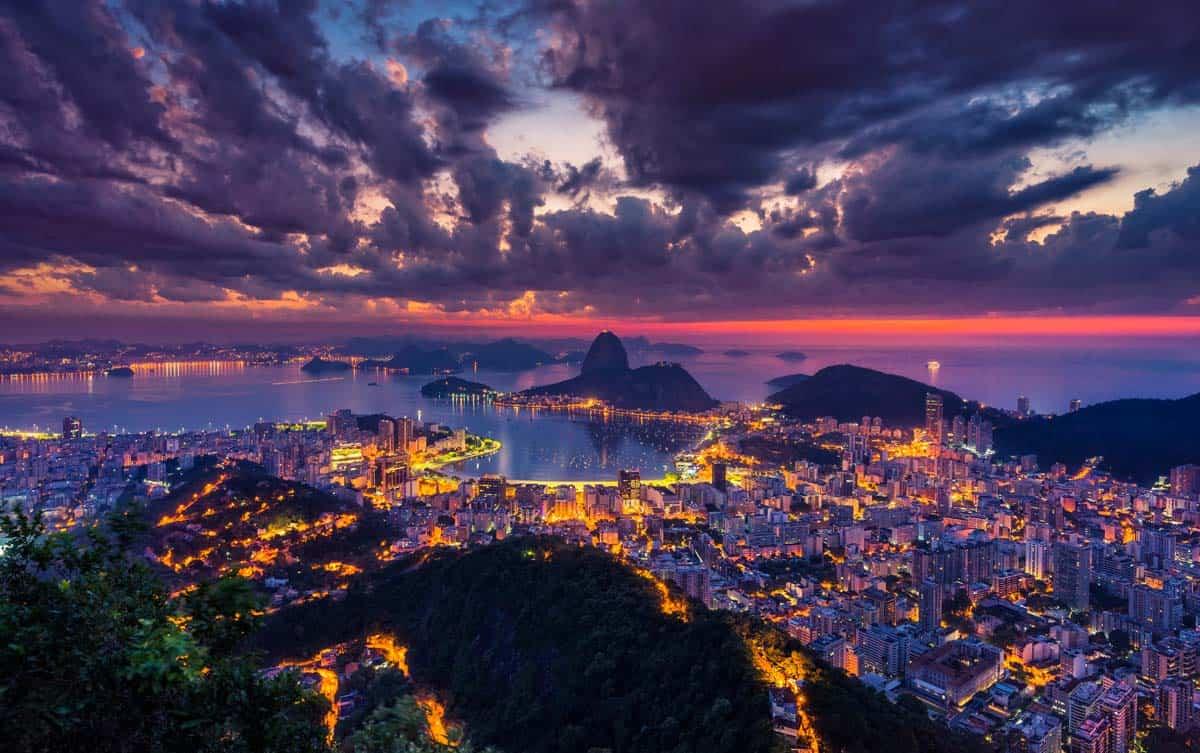 البرازيل كوجهة سياحية متميزة عليك زيارتها