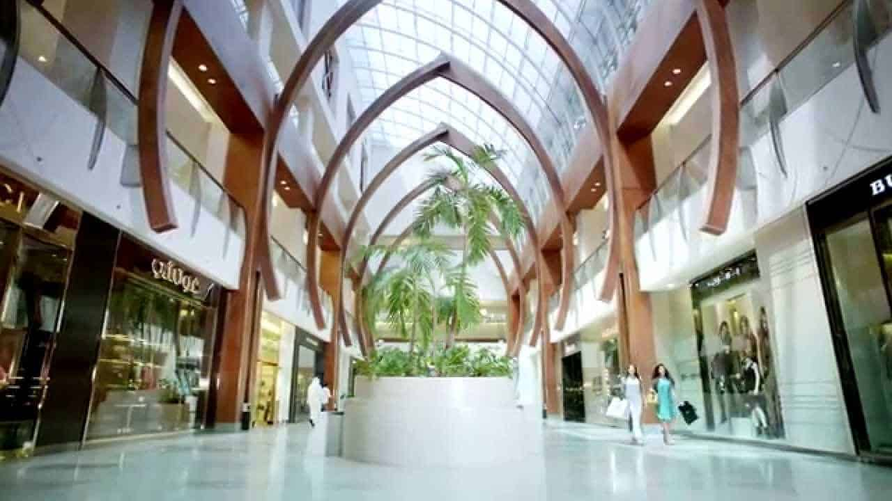 """مركز التسوق """"مول 360"""" 360 Mall"""