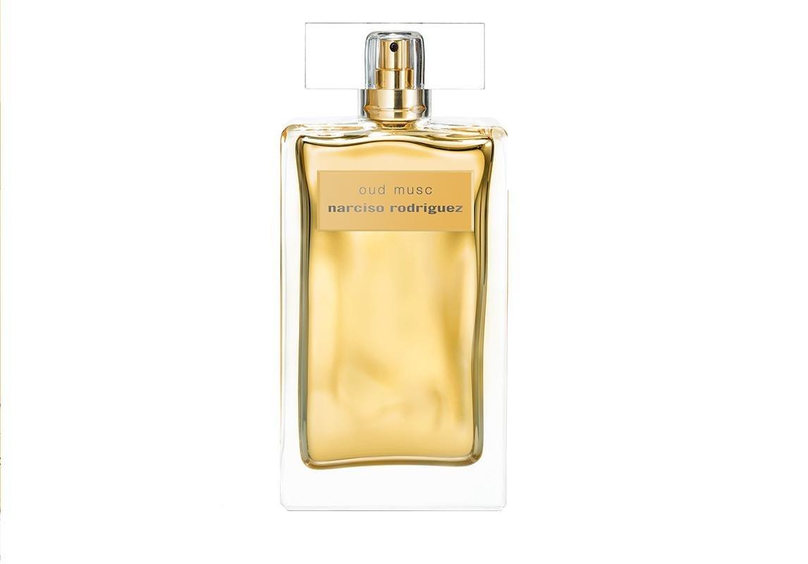 عطر Oud Musc Eau De Parfum Intense Narciso Rodriguez