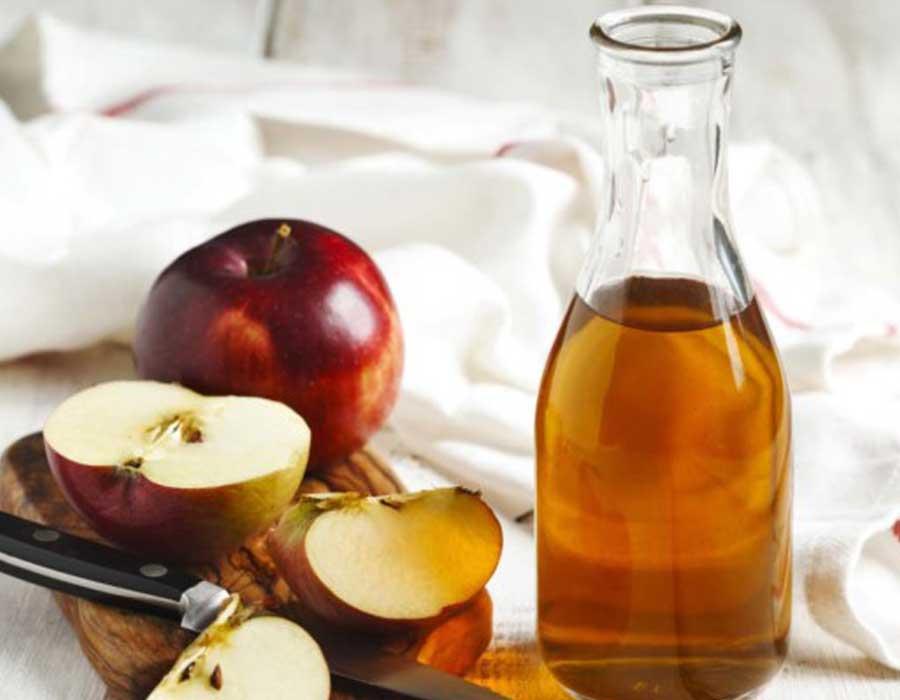 تطبيق خل التفاح