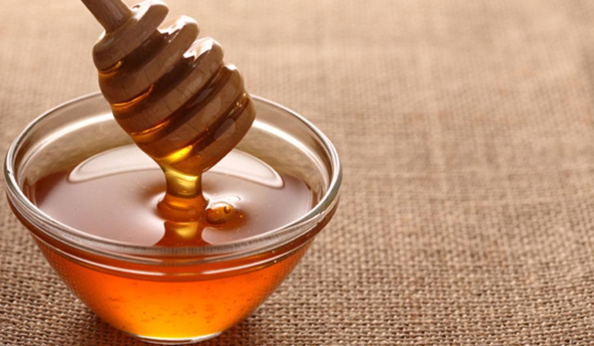 قناع العسل مع القرفة