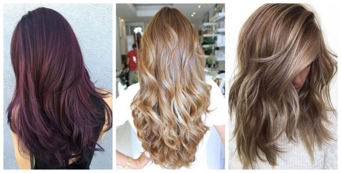 أروع ألوان صبغات شعر للبشرة القمحية