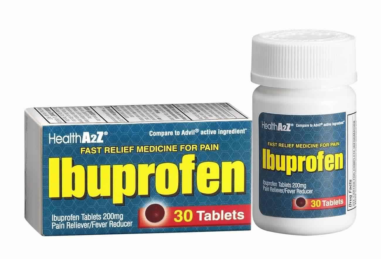 دواء إيبوبروفين قد يساهم في تفاقم المرض