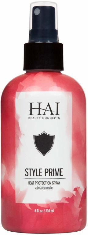 Hai Beauty Concepts Style Prime Heat Protection Spray