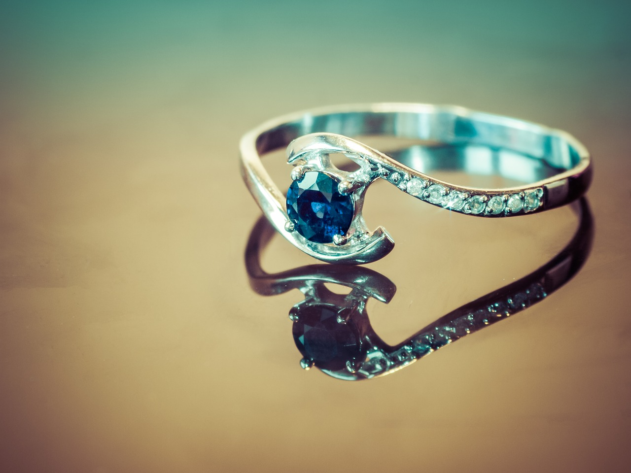مجوهرات حجر الزفير تحبس الأنفاس