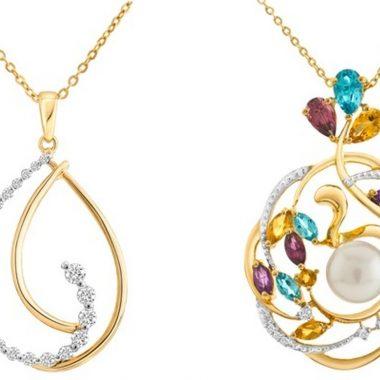 أجمل مجوهرات بمعاني الأمومة